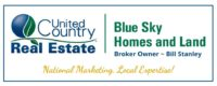 United Country Real Estate Blue Sky Homes and Land